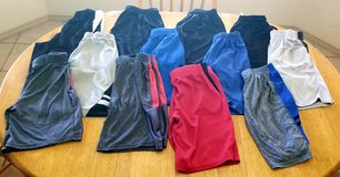 Boys shorts lot of 12 in Alamogordo, New Mexico