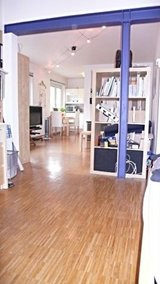 Beautiful apartment in perfect location incl. parking lot NOT furnished in Stuttgart, GE