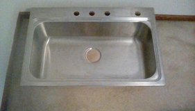 American Standard Single Sink in Camp Lejeune, North Carolina