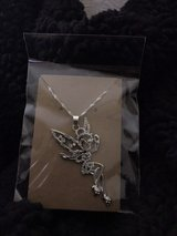 Tinker Bell Necklace in Clarksville, Tennessee