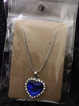 Titanic Pendant Necklace in Clarksville, Tennessee