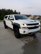 2016 silverado z71 Ralley package in Camp Lejeune, North Carolina