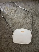 White purse in Westmont, Illinois