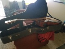 Off brand Alvarez guitar for sale with accessories in Camp Pendleton, California