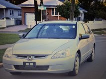 maintained2003 Honda Accord Sedan in Fort Campbell, Kentucky