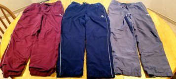 Boys Wind Pants Lot of 3 in Alamogordo, New Mexico