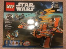 Lego 7962 Anakin's & Sebulba's Podracers in Okinawa, Japan