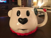 Polar Bear Mug in Naperville, Illinois