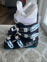 Nordica GPX Ski Boots in Fort Lewis, Washington