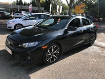 2018 Honda Civic Si / Stick shift in Spangdahlem, Germany