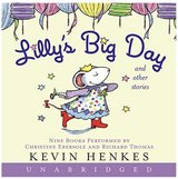 Lilly's Big Day and Other Stories CD, Unabridged, Audiobook in Okinawa, Japan