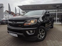 2015 Chevy Colorado Z71 Crew Cab in Stuttgart, GE