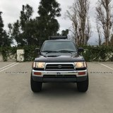 1996 Toyota 4RUNNER in Birmingham, Alabama