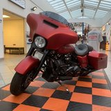2019 Harley Davidson Street Glide Special in Lakenheath, UK