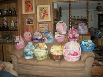 Many Different Baby Basket They Are Very Full in Alamogordo, New Mexico