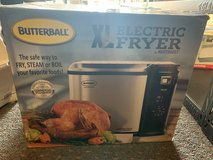 XL Electric Fryer Masterbuilt in Fort Riley, Kansas