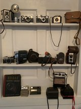 cameras vintage 1940-1980 in Hampton, Virginia
