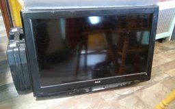 "32"" RCA Color TV in 29 Palms, California"