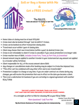 Need a Vacation?  Get one FREE when you close on a home with me!  Buying or selling! in Fort Campbell, Kentucky