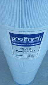 Pool Filters two in Yucca Valley, California