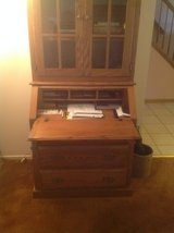 Antique Secretary in Chicago, Illinois