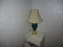 Electric Lamp in Alamogordo, New Mexico