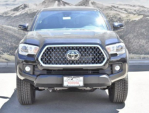 2019 Toyota Tacoma TRD Off Road Double Cab V6 AWD, Automatic in Stuttgart, GE