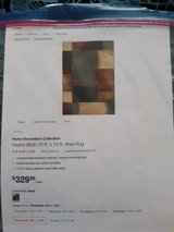 Hayley Multi Area Rug 10  ft.  X 12 ft in Fort Campbell, Kentucky