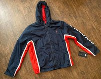 NWT jacket ~ adult M in Houston, Texas