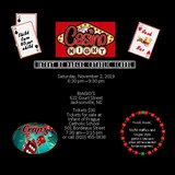 Infant of Prague Catholic School Casino Night in Camp Lejeune, North Carolina