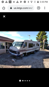 Southwind rv in Yucca Valley, California
