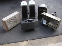 $15.00 CHOICE OF HEATERS in Bartlett, Illinois