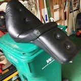 Harley Seat in Chicago, Illinois