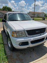 2002 Ford Explorer in Fort Campbell, Kentucky