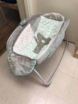 Travel Baby Bassinet in Miramar, California