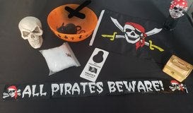 Pirates Decorations in Clarksville, Tennessee