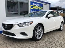2017 Mazda 6 Touring Premium in Spangdahlem, Germany