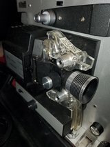 Antique Bell & Howell Autoload Film Projector in Travis AFB, California