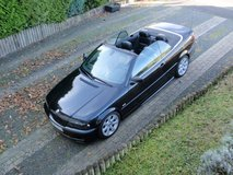 BMW 330 Ci Automatic, convertible, M Package, Leather, Navigation, Fully Loaded in Spangdahlem, Germany