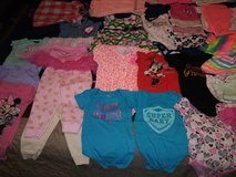 12 month clothes for girls in Moody AFB, Georgia