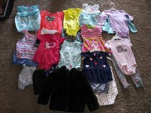 18-month clothes for girls in Moody AFB, Georgia