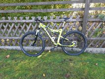 Cannondale Habit 5 - Full Suspension MTB in Spangdahlem, Germany