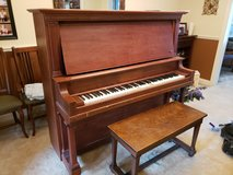 Upright piano - Sterling in Chicago, Illinois