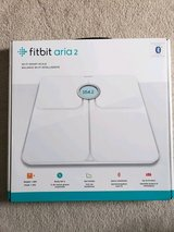 FitBit Aria 2 Smart weight scale in Chicago, Illinois