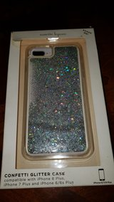 iPhone 8 Plus Confetti Case - NEW in Naperville, Illinois