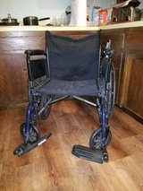 Wheelchair by Orbit Medical in Naperville, Illinois