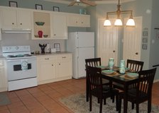 Cute & Cozy FURNISHED 1 bedroom KINGWOOD APARTMENT - VERY SPACIOUS!! in Kingwood, Texas