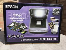 Epson Perfection 3170  Photo Scanner in Lakenheath, UK