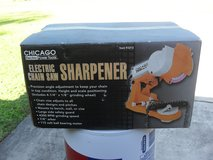 Chain Saw Sharpener in Spring, Texas