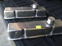Chevy Valve Covers in Conroe, Texas